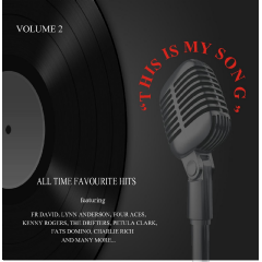 This Is My Song - Vol.2 - Various Artists (CD)