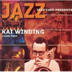 Winding, Kai - Lonely Town (CD)