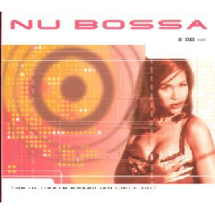 Nu Bossa - Various Artists (CD)
