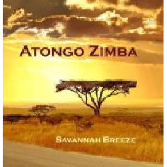 Zimba Atongo - Savannah Breeze (CD)