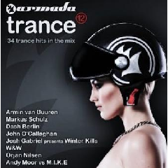Armada Trance 12 - Various Artists (CD)