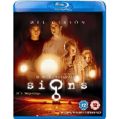 Signs - (Import Blu-ray Disc)