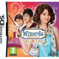 Wizards of Waverley Place: Spellbound (NDS)