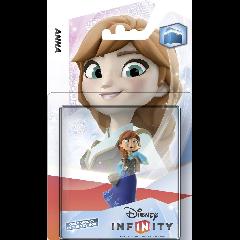 Disney Infinity Game Piece: Anna (Frozen)