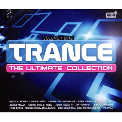Trance T.U.C.2012 - Various Artists (CD)