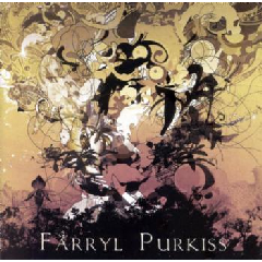 Purkis, Farryl - Farryl Purkiss (CD)