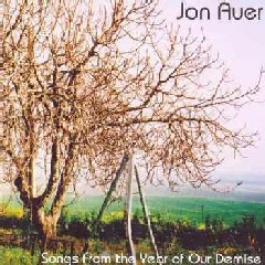 Auer, Jon - Songs From The Year Of Our Demise (CD)