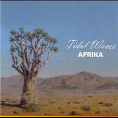 Tidal Waves - Afrika (CD)
