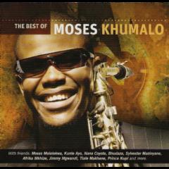 Moses Khumalo - Best Of Moses Khumalo (CD)