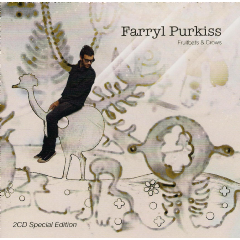 Farryl Purkiss - Fruitbats & Crows - Special Edition (CD)