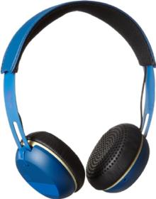 Skullcandy Grind Headphones - Royal Blue