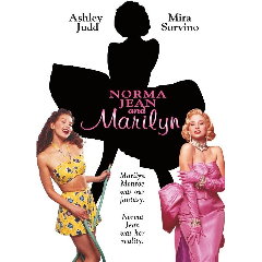 Norma Jean and Marilyn - (Region 1 Import DVD)