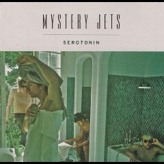 Mystry Jets - Serotonin (CD)