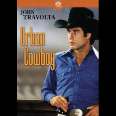 Urban Cowboy - (Region 1 Import DVD)