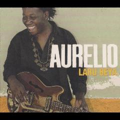 Aurelio - Laru Beya (CD)