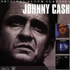 Cash Johnny - Original Album Classics (CD)