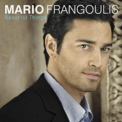 Frangoulis Mario - Beautiful Things (CD)