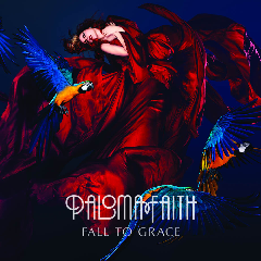 Faith Paloma - Fall To Grace (CD)