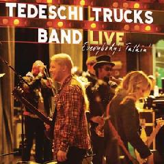 Tedeschi Trucks Band - Everybody's Talkin' (CD)