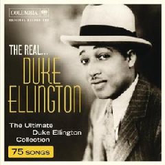 Ellington Duke - The Real... Duke Ellington