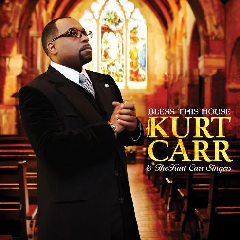 Carr Kurt - Bless This House (CD)