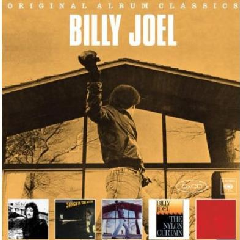 Joel Billy - Original Album Classics (CD)