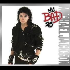 Jackson Michael - Bad - 25th Anniversary (CD)