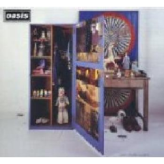 Oasis - Stop The Clocks (Limited Edition) (DVD)