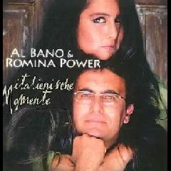 Bano, Al & Romina Power - Italienische Momente (CD)