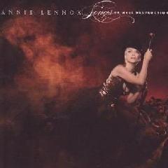 Lennox, Annie - Songs Of Mass Destruction (CD)
