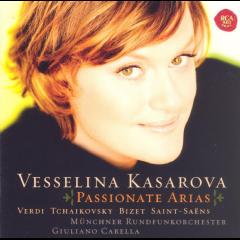 Kasarova Vesselina - Passionate Arias (CD)