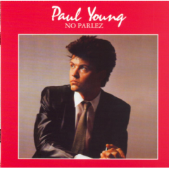 Young Paul - No Parlez (CD)