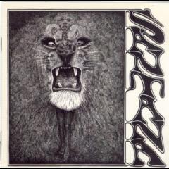 Santana - Santana (Legacy Edition) (CD)