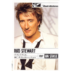 Stewart Rod - It Had To Be You - Great American Songbook (DVD)