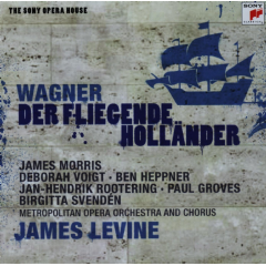 Wagner, Richard - Der Fliegende Hollander (CD)