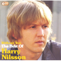 Nilsson Harry - Without You - Best Of Harry Nilsson (CD)