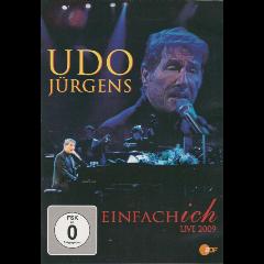 Jurgens Udo - Einfach Ich: Live 2009 (DVD)