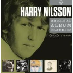 Nilsson, Harry - Original Album Classics (CD)