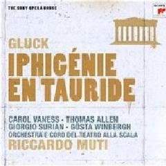 Muti Riccardo - Iphigenie En Tauride (CD)