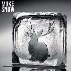 Snow Miike - Miike Snow (CD)