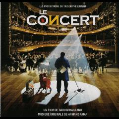 Soundtrack - Le Concert (CD)