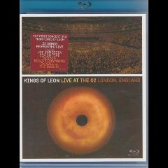Live from O2 London - (Australian Import Blu-ray Disc)