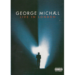 Michael George - George Michael - Live In London (DVD)