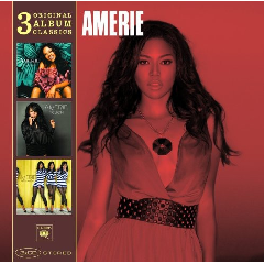 Amerie - Original Album Classics (CD)