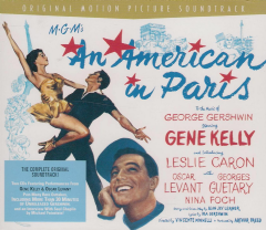 Soundtrack - An American In Paris (CD)
