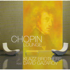 Klazz Brothers - Chopin Lounge (CD)