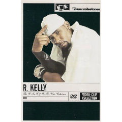 R.Kelly - The R In R&B - The Video Collection (DVD)