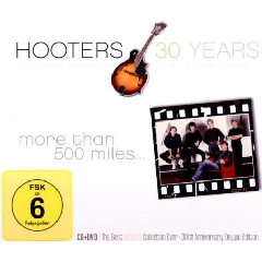 Hooters - More Than 500 Miles (DVD)