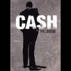 Cash Johnny - The Legend (CD)