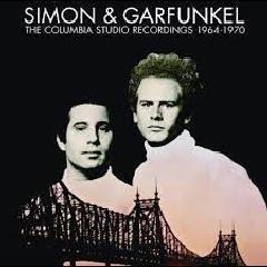 Simon & Garfunkel - Columbia Studio Recordings (1964-1970) (CD)